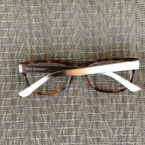 Juicy Couture JU141 Prescription Eyeglasses Frames